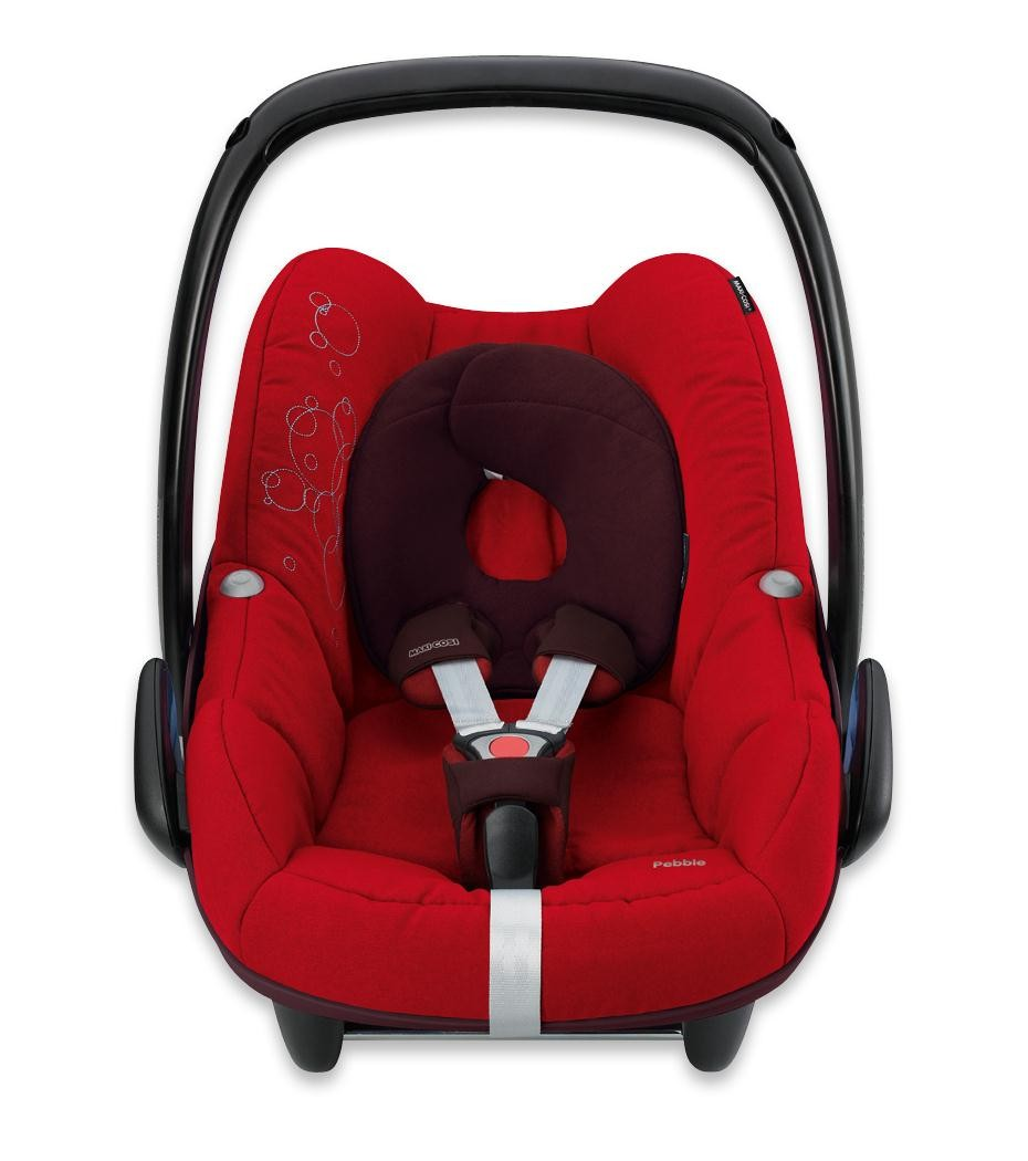 maxi cosi pebble car seat with full isofix sytem. Black Bedroom Furniture Sets. Home Design Ideas